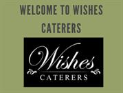 Indian Wedding Caterers London