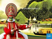 Travel packages to Kerala