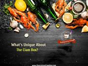 The Clam Box - Best Seafood Restaurant in Brookfield, MA