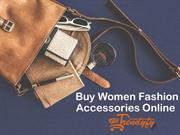 Online Shopping For Women Fashion Accessories- Trendyfy