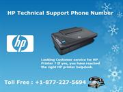 1-877-227-5694 HP customer service for computer