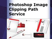 Photoshop Image Clipping Path Service