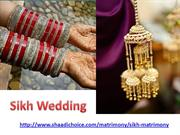 Sikh Brides and Grooms Profile