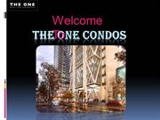 Newly Build and Luxuries Condos in Toronto – The One Condos