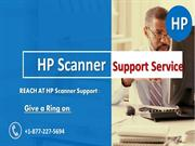 1-877-227-5694 HP scanner support number