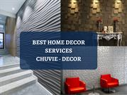 Best Home Decor Services in Your Budget