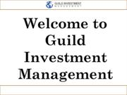 Guild Investment Management in CL