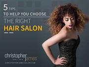 Tips to Choose the Right Hair Salon in Albuquerque