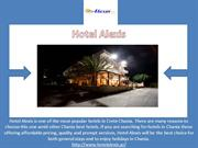 Alexis Hotels in Chania
