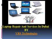 Lenovo Laptop Repair Dubai | Laptop Repair Near me in Dubai