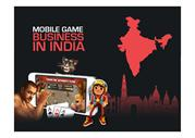 Mobile Game Business in India
