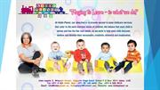 Child Care Services in Dubai