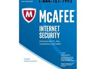 McAfee® Internet Security 2017 Subscription Plans %+{1_844_761_1993}