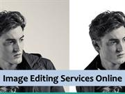 Image Editing Services Online
