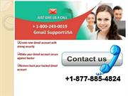 Gmail Customer Support Phone Number +1-877-885-4824