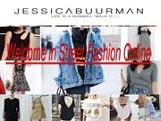 Street Fashion Online - Shoes. Clothes. Bags | Jessica Buurman
