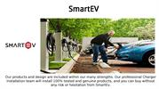 SmartEV-Home Electric Vehicle Charging