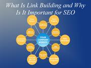 What Is Link Building and Why Is It Important for SEO