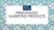 Order Custom Promotional Products and Items Today
