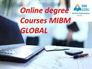 Online degree courses and certification online
