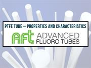 PTFE Tube – Properties and Characteristics