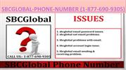 sbcglobal email services 1-877-690-9305