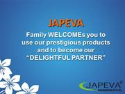JAPEVA- Roof Insulation Products1