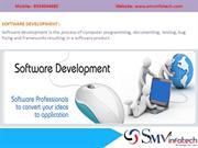 Software Company in patnaERP Software development company in patna