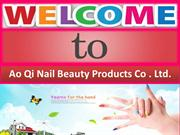 Premium Quality 3D Nail Art Supplies Online Store In China