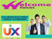 UI UX Design, Branding, Web and App in Ahmedabad | UiX Studios