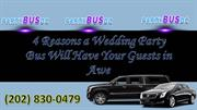 Party Bus Rentals Washington DC