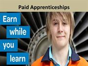 Carpentry Apprenticeships Brisbane- Paid Apprenticeships