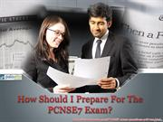 Get Latest Palo Alto Networks PCNSE7 Exam Questions