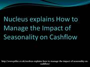 Nucleus explains How to Manage the Impact of Seasonality on Cashflow_4