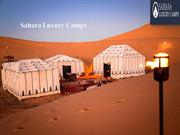 Tips for finding best Tours in morocco with saharaluxurycamps