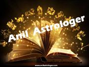 Top, Best and Famous Astrologer in India