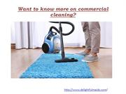 Carpet Cleaning Service Los Angeles