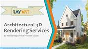 Architectural 3D Rendering Services | 3D Rendering Studio