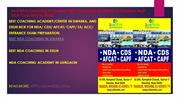 Best NDA Coaching in Dwarka