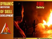 fire safety training courses in patna-dynamic skill develoapment