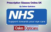 NHS Funded Sight Test by Oakes Opticians