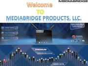 Audio Cables & Accessories at mediabridge