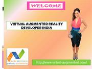 Virtual Reality Developers - Augmented Reality, 360 Virtual Tours