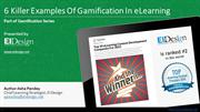 6 Killer Examples of Gamification By EI Design