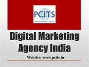 Brand Marketing & PPC Campaign Management Services