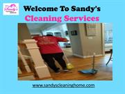 Easy to Book House Cleaning Services for Durham, NC