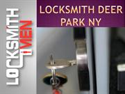 Locksmith Deer Park NY