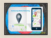 Taking the SMS Marketing To a Whole New Level with Geofencing