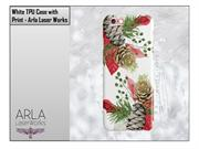 Custom Phone Cases and Cover with White TPU Case - Arla Laser Works