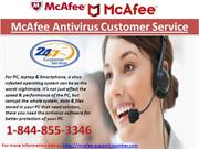 For Quick Help Dial Now McAfee Antivirus Support Number